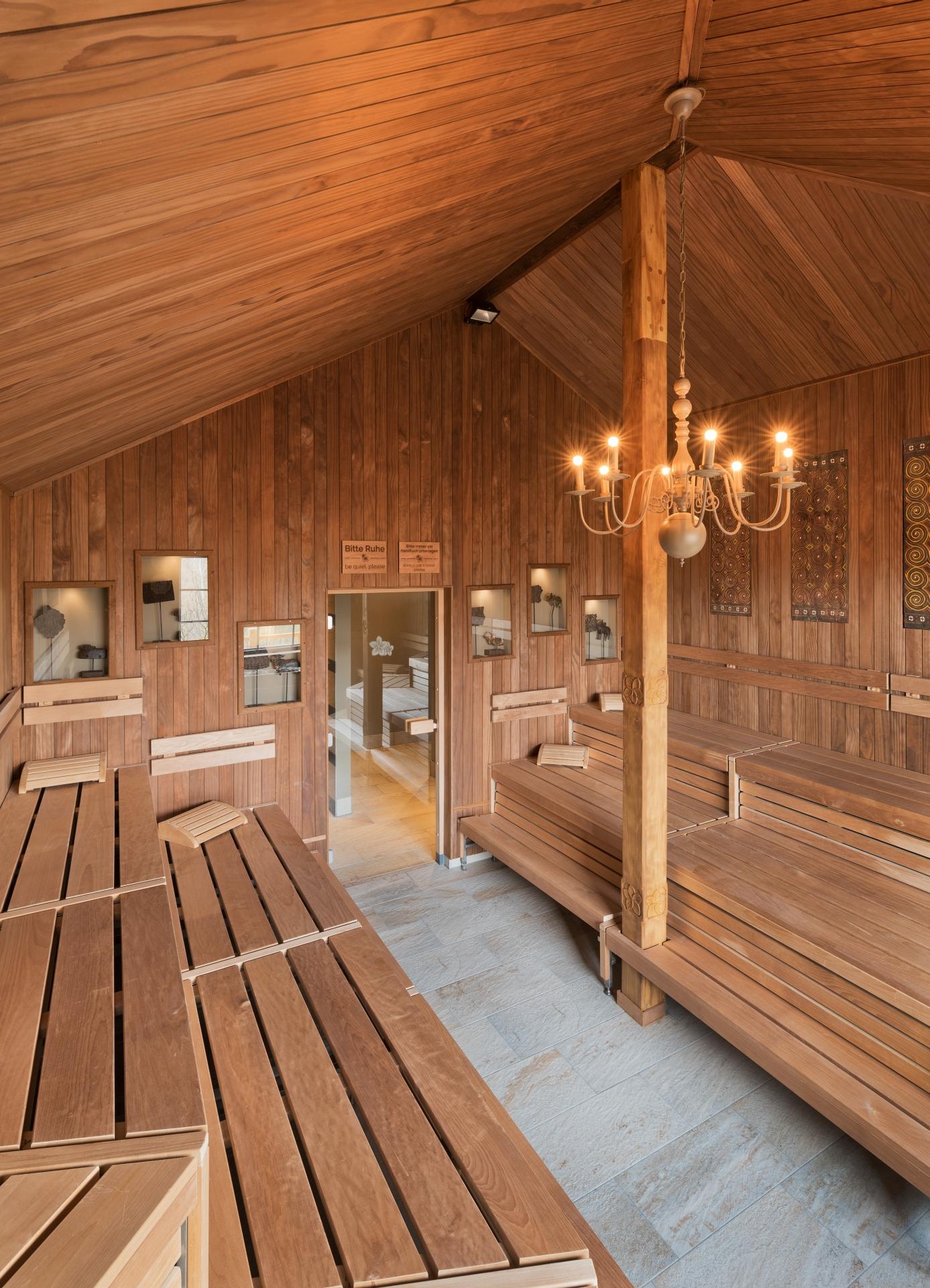 Vabali sauna 10 of